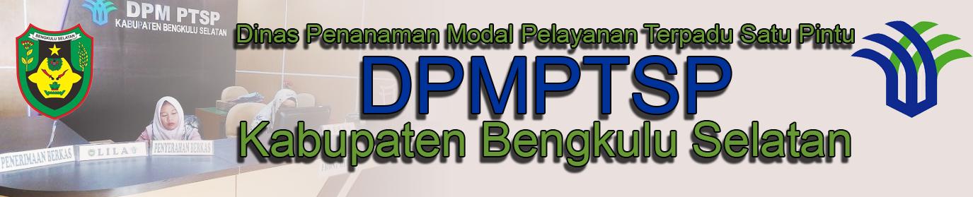 DPMPTSP Kab. Bengkulu Selatan